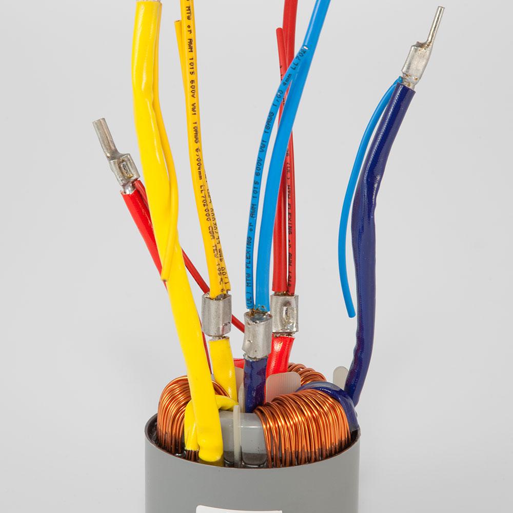 Chokes Gt Elektronik Gmbh Co Kg Electronics Electricity Optical Fiber Cable Wire Power