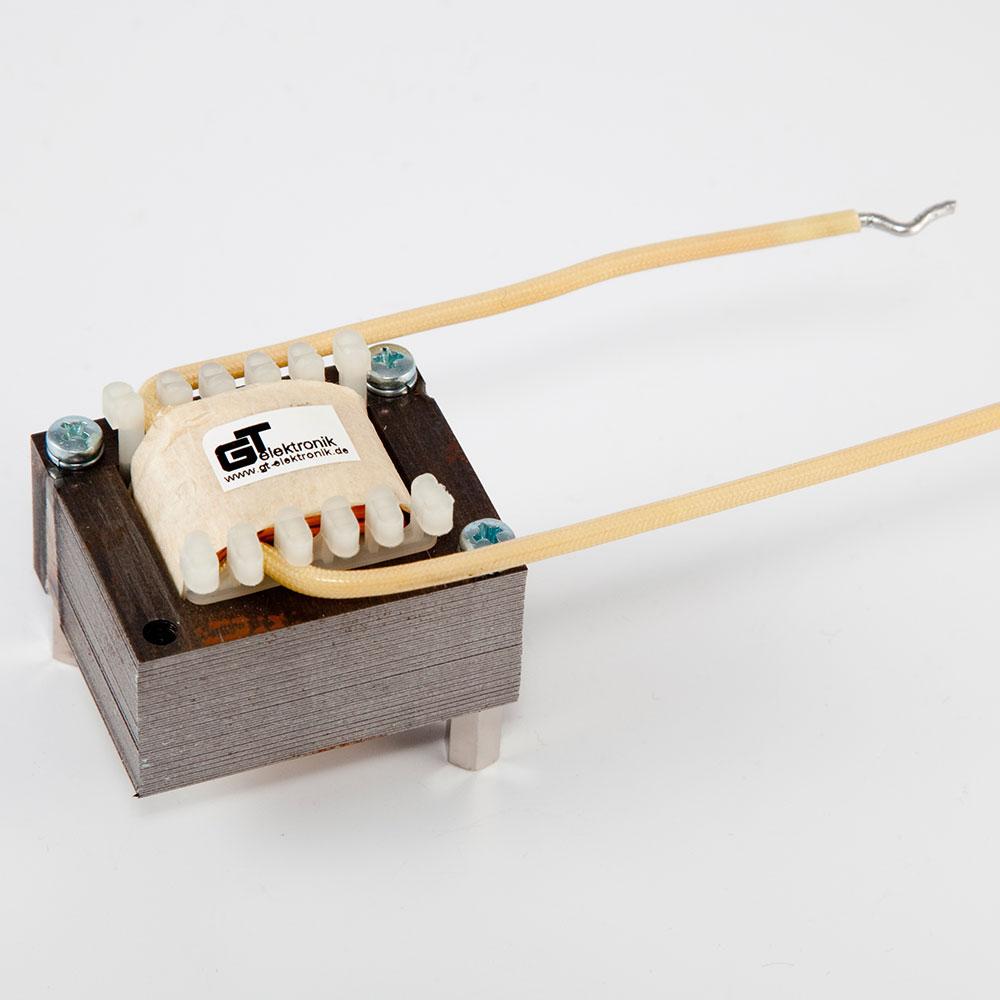 Chokes Gt Elektronik Gmbh Co Kg Electronics Circuit Components Optoelectronics